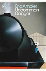 Uncommon Danger af Norman Stone, Thomas Jones, John Preston