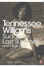 Suddenly Last Summer and Other Plays af Tennessee Williams