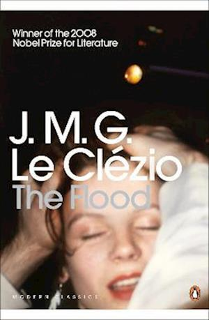 The Flood af J M G Le Clezio, Peter Green