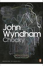 Chocky af John Wyndham