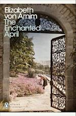 The Enchanted April af Salley Vickers, Elizabeth Von Arnim