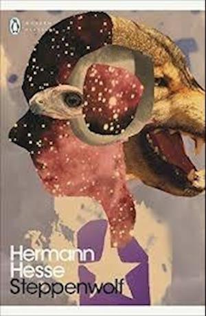 Steppenwolf af David Horrocks, Hermann Hesse