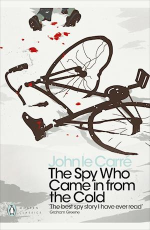 The Spy Who Came in from the Cold af William Boyd, John Le Carre
