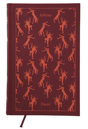 Inferno af Dante Alighieri, Robin Kirkpatrick