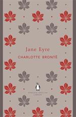 Jane Eyre af Charlotte Bronte