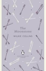 The Moonstone af Wilkie Collins