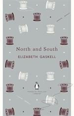 North and South af Elizabeth Cleghorn Gaskell