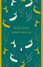 Moby-Dick af Herman Melville