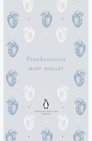 Frankenstein af Mary Wollstonecraft Shelley