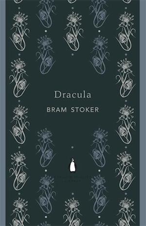Dracula af Bram Stoker