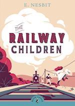 The Railway Children af C E Brock, E Nesbit, Jacqueline Wilson