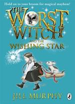 The Worst Witch and The Wishing Star af Jill Murphy