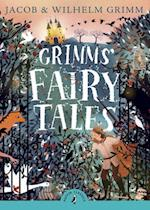 Grimm's Fairy Tales af Wilhelm Grimm, Matt Haig, George Cruikshank