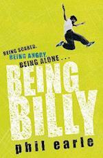 Being Billy af Phil Earle