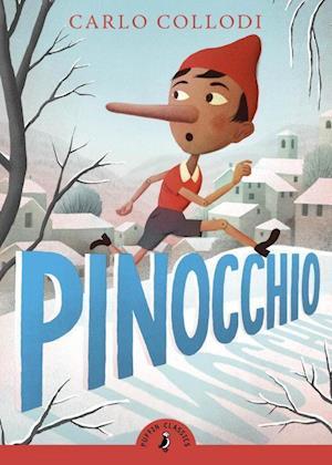 Pinocchio af John Boyne, Carlo Collodi, E Harden