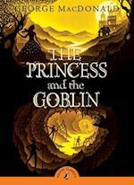 The Princess and the Goblin af Arthur Hughes, George Macdonald, Ursula K Le Guin