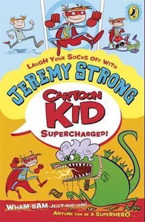 Supercharged! af Jeremy Strong