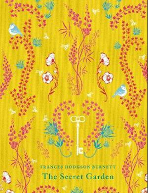 The Secret Garden af Robin Lawrie, Frances Hodgson Burnett, Sophie Dahl
