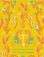 The Secret Garden af Robin Lawrie, Frances Hodgson Burnett, Sophie Dahl