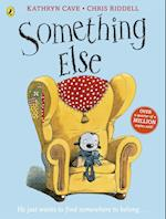Something Else af Chris Riddell, Kathryn Cave