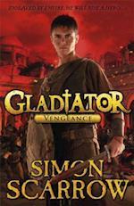 Gladiator: Vengeance af Simon Scarrow