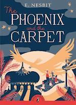 The Phoenix and the Carpet af E Nesbit, Edith Nesbit, Robin McKinley
