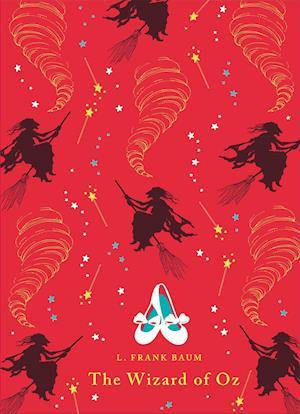 The Wizard of Oz af Cornelia Funke, L Frank Baum