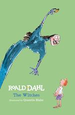 The Witches af Roald Dahl