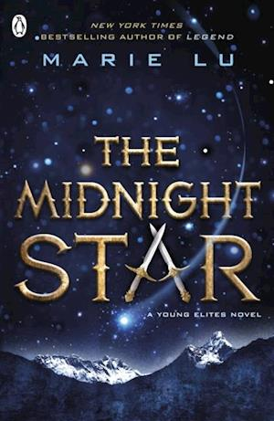 Midnight Star (The Young Elites book 3) af Marie Lu