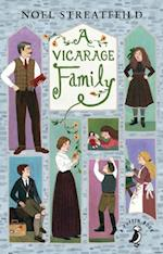 Vicarage Family (A Puffin Book)