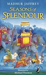 Seasons of Splendour (A Puffin Book, nr. 1)
