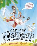 Captain Falsebeard in a Wild Goose Chase