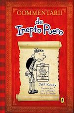 Commentarii De Inepto Puero (Diary of a Wimpy Kid)