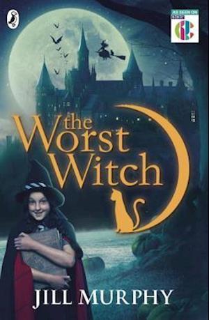 Bog, paperback The Worst Witch af Jill Murphy