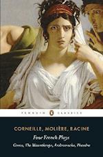 Four French Plays af Jean Racine
