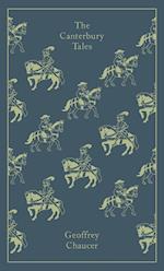 The Canterbury Tales af Geoffrey Chaucer