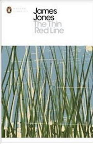 The Thin Red Line af James Jones