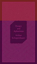 Essays and Aphorisms af Arthur Schopenhauer