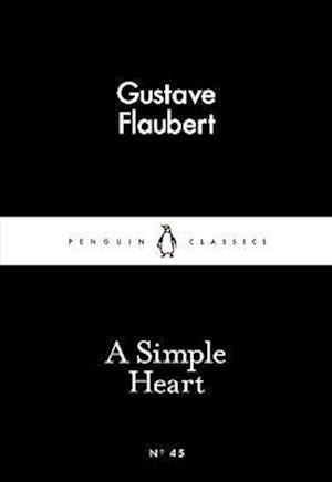 A Simple Heart af Gustave Flaubert