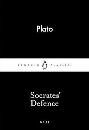 Socrates' Defence af Plato