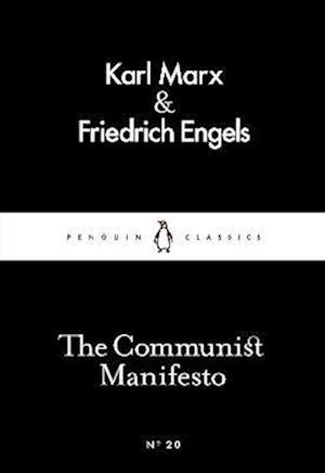 The Communist Manifesto af Karl Marx