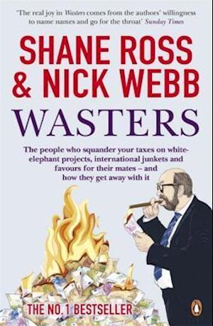 Wasters af Nick Webb, Shane Ross