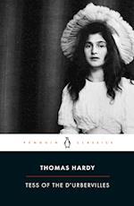 Tess of the d'Urbervilles af Thomas Hardy, Tim Dolin, Margaret R Higonnet