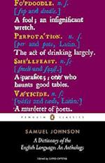 A Dictionary of the English Language af Samuel Johnson, David Crystal