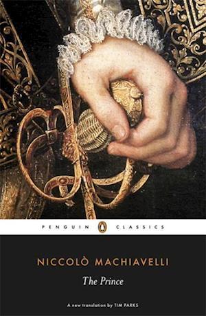 The Prince af Tim Parks, Niccolo Machiavelli