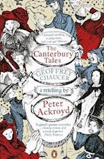 The Canterbury Tales af Geoffrey Chaucer, Peter Ackroyd