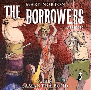 The Borrowers af Mary Norton, Samantha Bond