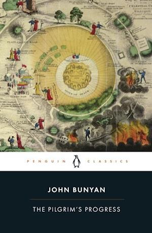 Pilgrim's Progress af John Bunyan