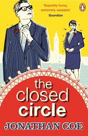 Closed Circle af Jonathan Coe