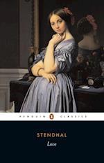 Love af Stendhal